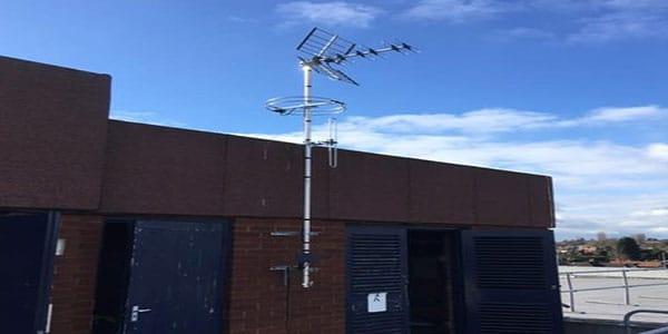 Aerial Installer Birmingham