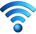 Wi Fi network logo