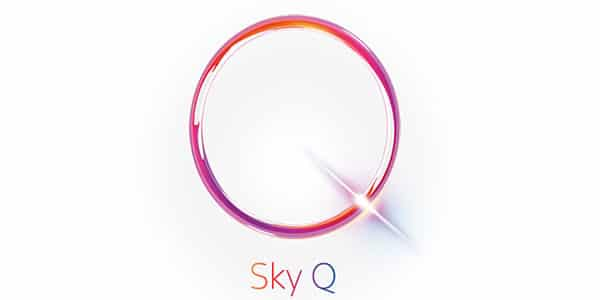 Sky Q Installers logo