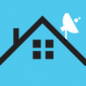 cropped Favicon Install an Aerial